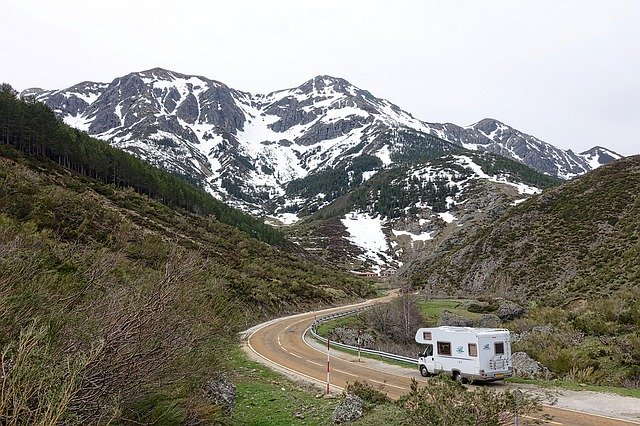 how to go rv camping all by your lonesome, camping, outdoors, fun, outdoor,