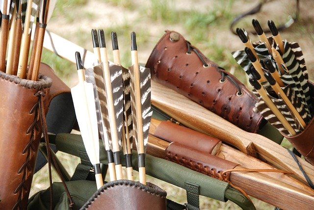 wooden weapons, wood weapons, things to whittle while camping