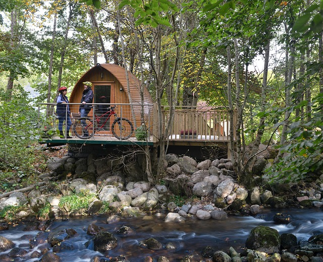 glamping, outdoor, camping, advice,