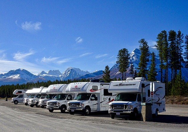 how to choose a campground, camping, campground, choosing a campground,