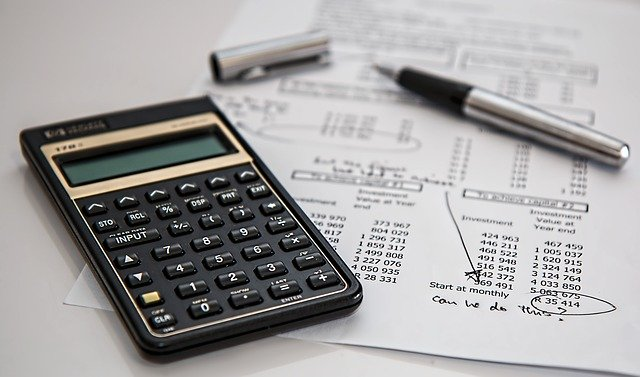 calculator, insurance, calculations, accounting, money, pretection,